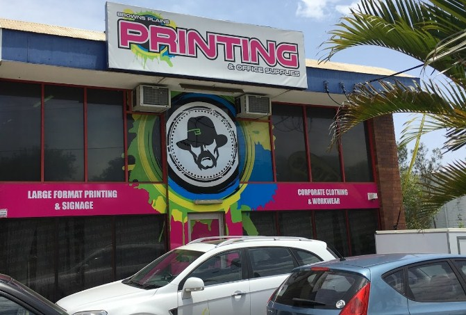 Browns Plains Printing & Office Supplies