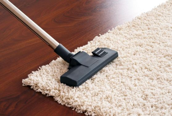 Mighty Dry Carpet Cleaning