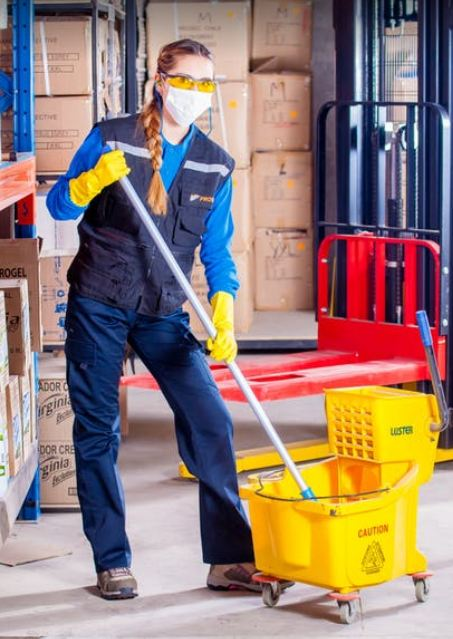 Claira's Home Cleaning - Hawkesbury