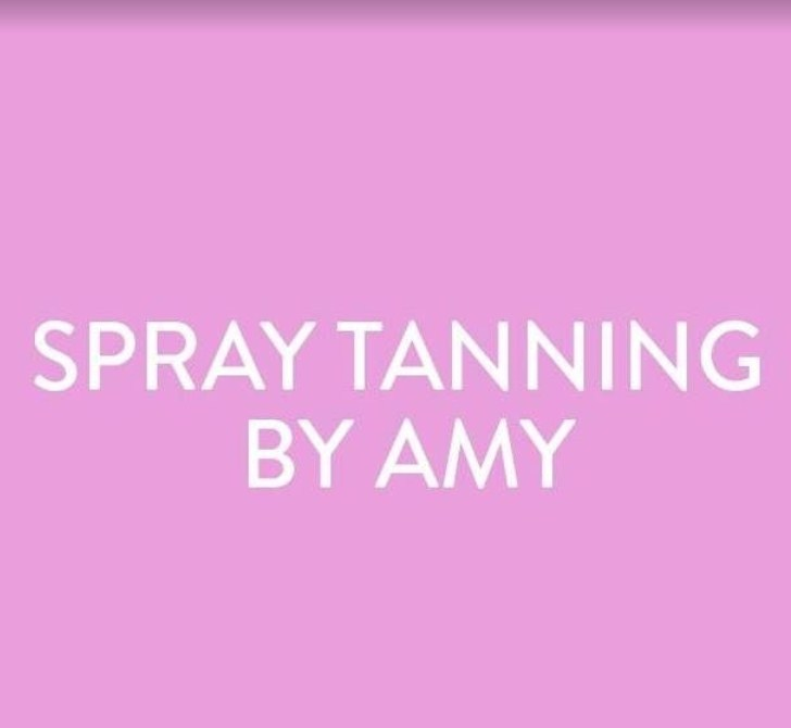 Spray Tanning By Amy