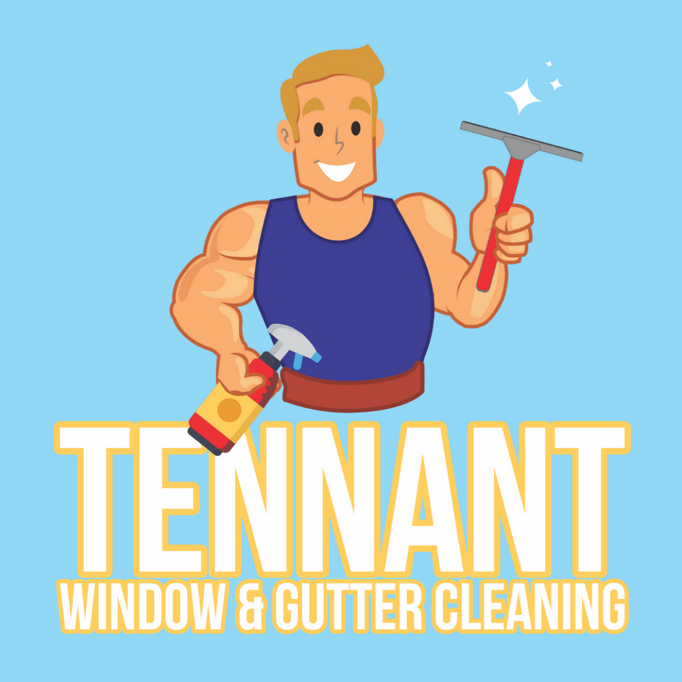 Tennant Window Cleaning