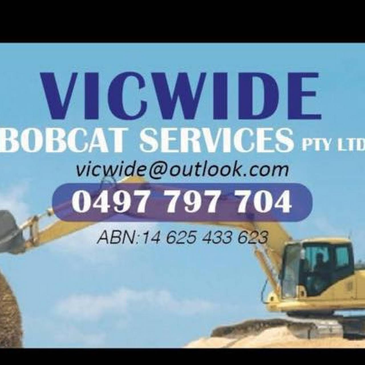Vicwide Bobcat Services