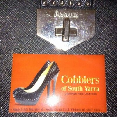 Cobblers of South Yarra