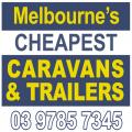 Melbourne Cheapest Caravan and Trailers