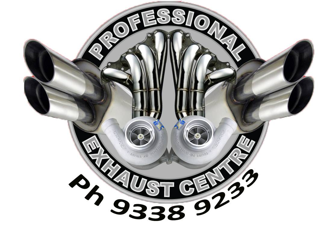Professional Exhaust
