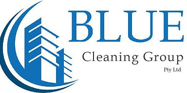 Blue Cleaning Services Group